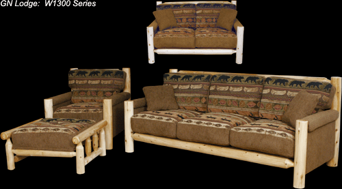 Furniture Cedar Rustic Creek